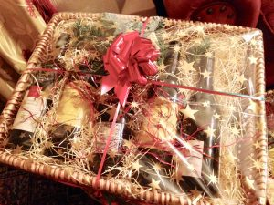 Hampers for that special occasion